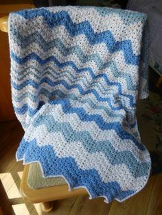 BRISA ATELIÊ: manta para bebê