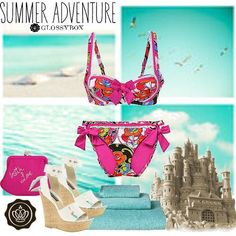 Summer adventure | Women's Outfit | ASOS Fashion Finder