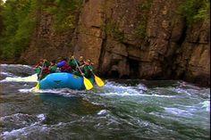 Talkeetna River Guides, Clear Creek  This looks soooo fun!!!