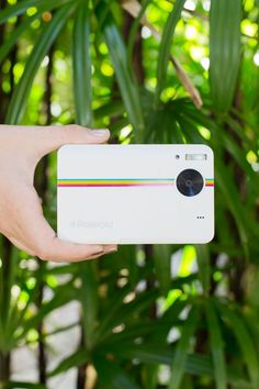 The Polaroid Z2300 is the smallest digital camera we ve seen that delivers  instant prints 0d0895431e78