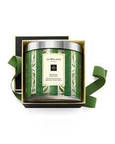 Scent of the Season Deluxe Candle - Roasted Chestnut, 21.1 oz by Jo Malone London at Neiman Marcus.