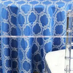 French Maroc Table Linen – Royal