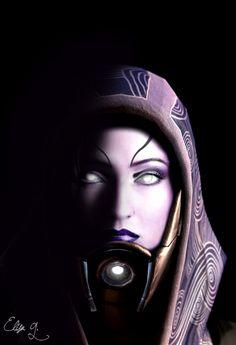 Real Tali'Zora Vas Normandy - Keelah Se'lai HD by Elisa-Gallion on DeviantArt Tali Mass Effect, Mass Effect Cosplay, Mass Effect Games, Video Game Art, Video Games, Mass Effect Universe, Science Fiction, Commander Shepard, Wolf