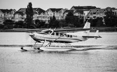 https://flic.kr/p/KsQS3o | Harbour Air Seaplanes | 4760 Inglis Drive Richmond, BC Canada  The terminal is located in Richmond on the Fraser River adjacent to the South Terminal of the Vancouver International Airport/YVR.    www.harbourair.com/book-a-flight/locations/south-vancouver-(yvr)/