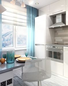 Кухня г.Москва. Кухня