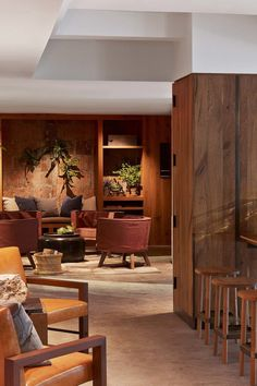 1 Hotel Central Park - Manhattan, New York