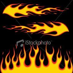 Drawing Flames, Fire Drawing, Skateboard Deck Art, Skateboard Design, Fire Painting, Mirror Painting, Aesthetic Painting, Aesthetic Drawing, Painting Inspiration