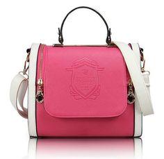 SALE!! $ 27.00, WORLD WIDE SHIPPING- alibayzon.com http://alibayzon.com/…/new-women-handbag-shoulder-bags-tote…
