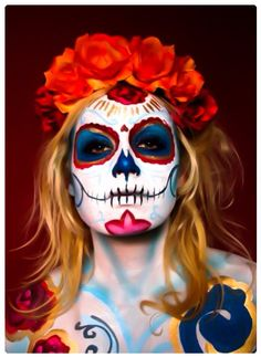 DÍA DE LOS MUÉRTOS || Black Rosary Art Collective || Squad Ink || Atlanta ga || kintoz