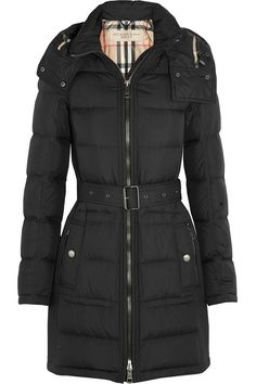 Caught Off Guard By That First Winter Snow? 18 Puffer Jackets To Warm Up With - Page 2