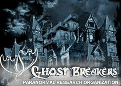 A great group of investigators! The Ghostbreakers founder is the organizer of the annual Gettysburg Paranormal Enthusiast Gathering to promote unity in the field.