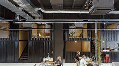 Creative agency I TO NIJE SVE!, advertising, design, interior, creative