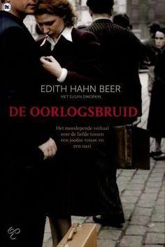 bol.com | De oorlogsbruid, Edith Hahn Beer & Susan Dworkin | Boeken