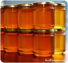 "Study: ""Organic"" Honey Found to Contain Monsanto's Roundup Herbicide GlyphosateREALfarmacy.com | Healthy News and Information"