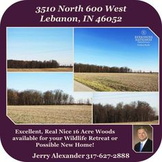 Wow! What an Opportunity - just listed! Call Jerry for more info!