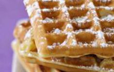 Beignets, Waffel Vegan, Biscuits, Breakfast, Cooking, Food, Kitchenaid, Impression, Pancakes