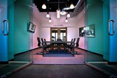 Inspiring Office Conference Space Reveal Their Playful Designs Ideas.  conference room design, conference room table, conference room ideas, conference room chairs, conference room space, conference room designs, conference room design office, conference room design modern, conference room design small, conference room design ideas.   #meetingroom