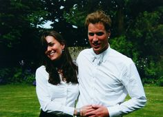 View Britain's Prince William and Kate Middleton pose together affter their graduation from St. Andrews University, Scotland, June pictures and other Prince William and Kate Middleton: The College Years photos at ABC News Carole Middleton, Kate Middleton Et William, Kate Middleton Family, William Kate, Prince William And Catherine, Prince Charles, William Arthur, Lady Diana, Princess Kate
