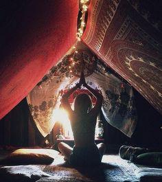 Guía para liberar los 7 chakras según el hinduismo