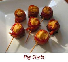 Pig Shots
