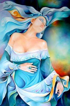 Orestes Bouzon nació en La Habana, Cuba, 20 de febrero de 1963. La pintura ha sido una forma natural de expresión desde la primera infancia...
