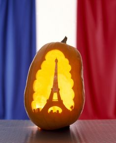 Halloween is not the biggest French festival but there are lots of ways to celebrate