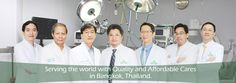 Mission-Hospital-Address: 430 Pitsanulok Rd. Dusit, Bangkok