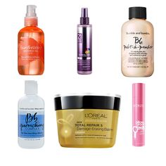 Editors Share Their Most Annoying #HairProblems—and How They Fix Them   StyleCaster