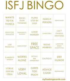 Niche Hobbies I wasn't sure if that was an ISFJ thing or just me Isfj Personality, Personality Profile, Myers Briggs Personality Types, 16 Personalities, Myers Briggs Personalities, Esfj, Intp, Psychology Quotes, Introvert