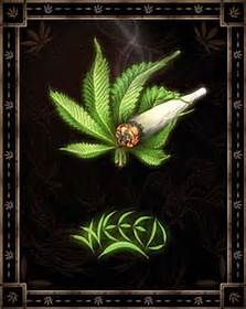 Smoking Weed - Bing images