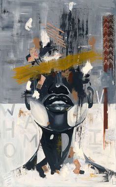 African American Art, African Art, Pop Art, Affordable Wall Art, Portrait Art, Black Art, Canvas Art Prints, Female Art, Art Inspo