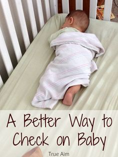 Do More Knowing Baby is Safe! #giveaway #DoMore #Sponsored