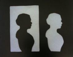 "Parallels   Black and White Silver Gelatine Print.  16X20"" 2009   Momento Mori"