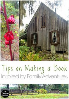 The Educators' Spin On It: Making A Book Inspired by Family Outings {After School Linky Party} Writing Lesson Plans, Writing Lessons, Teaching Writing, Writing Ideas, Montessori Activities, Learning Activities, Preschool Director, Homemade Books, Bronze Award