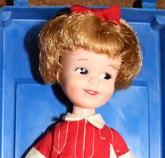 Penny Brite was manufactured by Deluxe Reading (Topper Toys) in the early 1960s. Penny Brite was one of the dolls that I played with during my...
