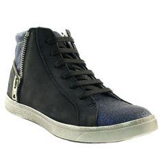 047A ACHILE CARLA NOIR MAT www.ouistiti.shoes le spécialiste internet  #chaussures #bébé, #enfant, #fille, #garcon, #junior et #femme collection automne hiver 2016 2017