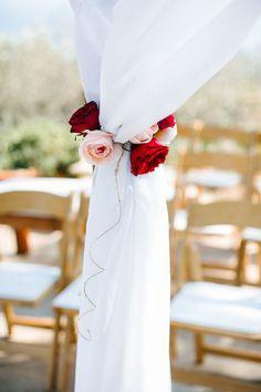 Boho Chic Malibu Wedding - MODwedding