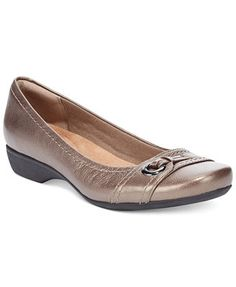 Clarks Collections Women's Propose Spire Flats