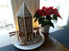 Muumipiparitalo 2016 Cake, Desserts, Christmas, Food, Tailgate Desserts, Xmas, Deserts, Mudpie, Weihnachten