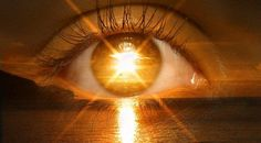"""The Art of Sun-Gazing: NASA confirms that we can """"Drink From The Prana (Energy) Of The Sun"""" <3<3"""