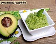 Bild von Avocado-Pesto Rezept
