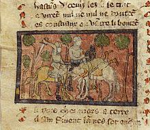 Assassinat de Chilpéric I° Roman de Renart 14°s - Suites de la mort de Chilpéric: Frédégonde réussit a obtenir le soutien de Gontran, qui récupère au passage le royaume de Paris. Le fils de Chilpéric est reconnu lors d'une assemblée de Grands de Neustrie; il est alors baptisé et reçoit le nom de Clotaire, devenant roi à 4 mois, sous la tutelle de sa mère Frédégonde et la protection de Gontran