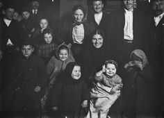History in Photos: Lewis Hine
