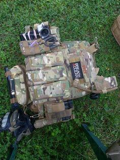 Tactical Stuff: Photo