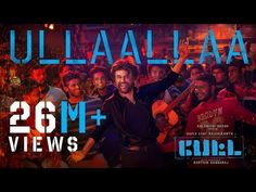 Sun Pictures presents the Official Lyric Video of – The Second Single from Song : Ullaallaa Movie : Petta Producer: Sun TV Network LTD Dire. Tamil Video Songs, Mp3 Song Download, Song Lyrics, Superstar, Youtube, Dance, Videos, Music, Movie Posters