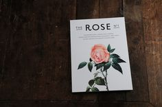 The Rose No.1 on Behance
