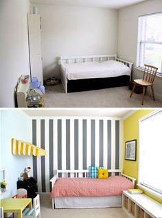quarto crianca