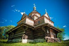 Karpaty Wschodnie - moje góry. Cerkwie huculskie - Moje fotografie, moja rzeczywistość... - Onet.pl Blog