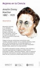Emmy Noether, Philosophy Of Science, Reading Practice, Space Time, Mathematics, Acting, Gender, English, Culture