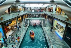 Sands Casino Shopping Mall - Singapore | Flickr - Photo Sharing!